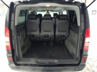 Rent Mercedes Viano Extralong with driver