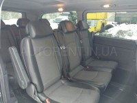 Viano Extralong 7 seater