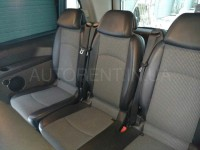 Mercedes Viano Extralong black rent