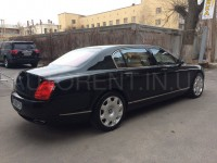 rent bentley kharkiv