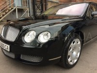 bentley flying spur в харькове