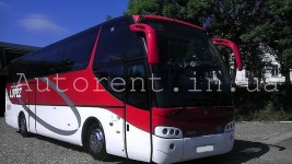 mercedes atlas karkiv bus rent