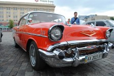 Chevrolet Bel Air Харьков