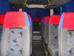 18 seater Mercedes Sprinter 313 cdi